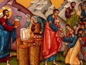 Of Charity, or The Love of God by Jeremy Taylor