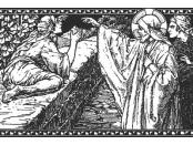 Prayer For Quinquagesima by Johannes Eichorn